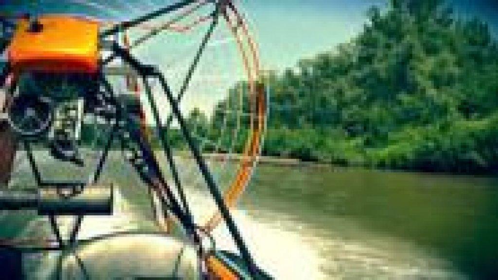 FlyingFox Trailer 2012