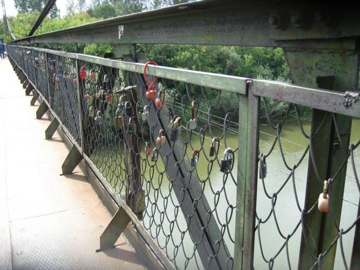 кто видел этот мост ?