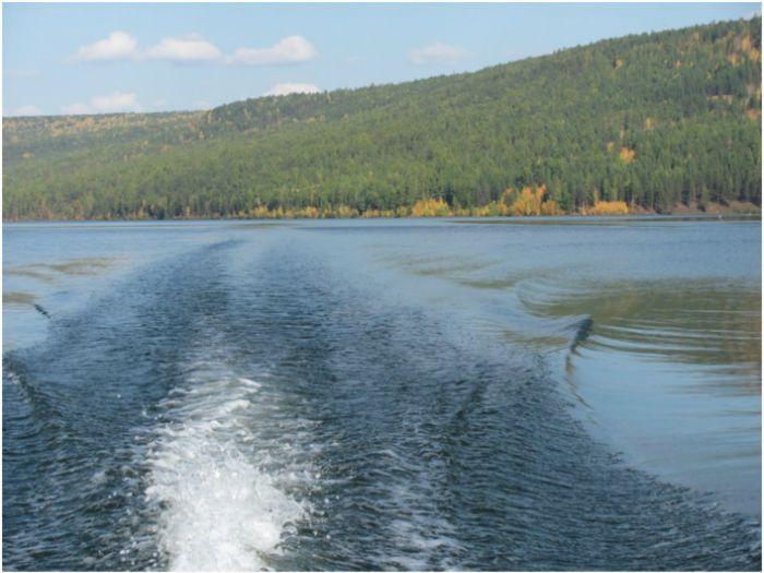 Река Илим Иркутской области: история, фото, описание