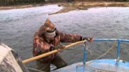 Рыбалка в Тыве. Прогулка вне цивилизации 3 серия