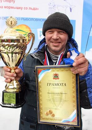 Победитель Чемпионата Сибири!!!
