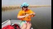 Рыбалка окуневая