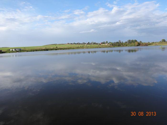 Платная рыбалка прокопьевск