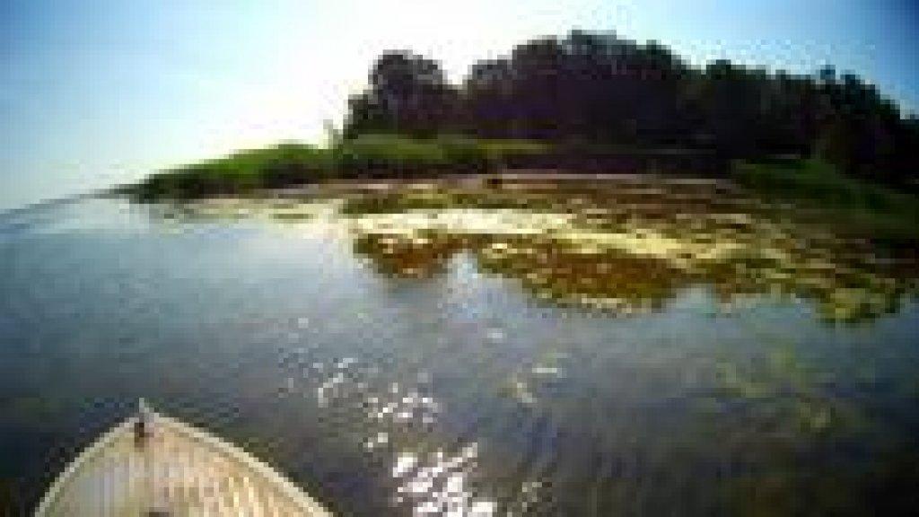 ЭКШН тур на рыболовной базе Берег