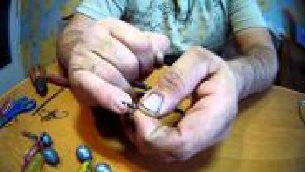 9 способов монтажа силиконовых приманок ч.3
