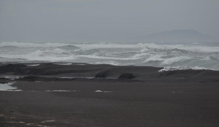 Тихоокеанский накат