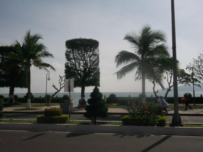 Вьетнам кусочек лета