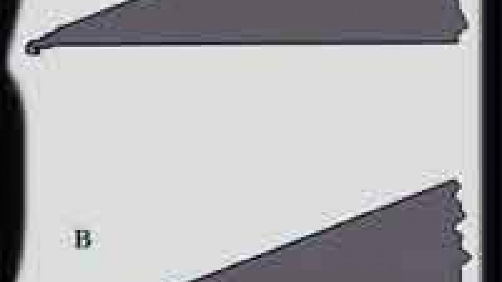 Предвзятый  взгляд на подготовку ножей ледобура.