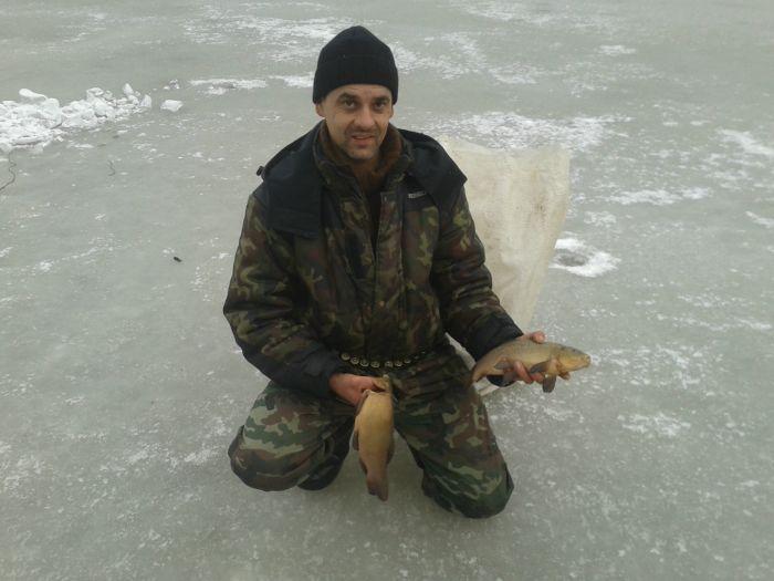 Золото Томских озер.