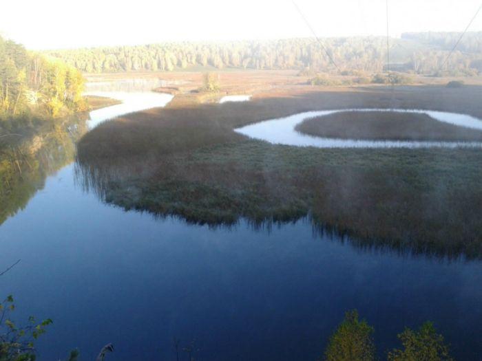 Устье Коёна