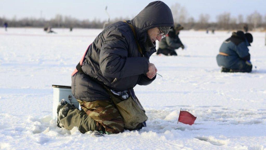 Открытый кубок НСО «Золотая мормышка 2013». (официальный отчёт).