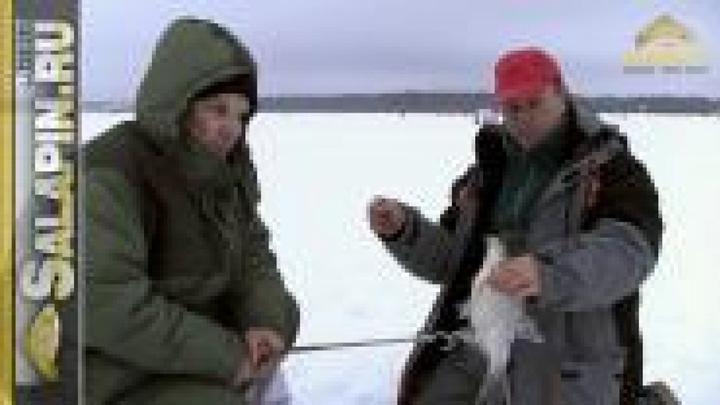 Ловля подлещика зимой на водохранилищах без течения