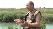 Моя рыбалка. Август 2011 г. Берегите природу.