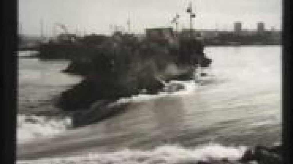 Novosibirsk 1956