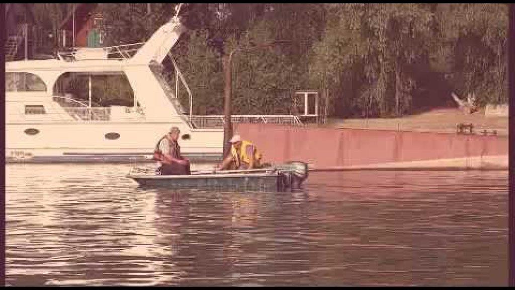 Соревнования НСО по ловле на спиннинг с лодок 26.07.14