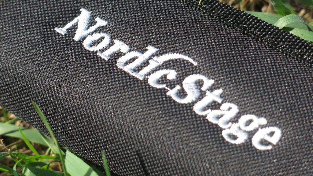 Nordic Stage Invader 802MHX – первый взгляд.