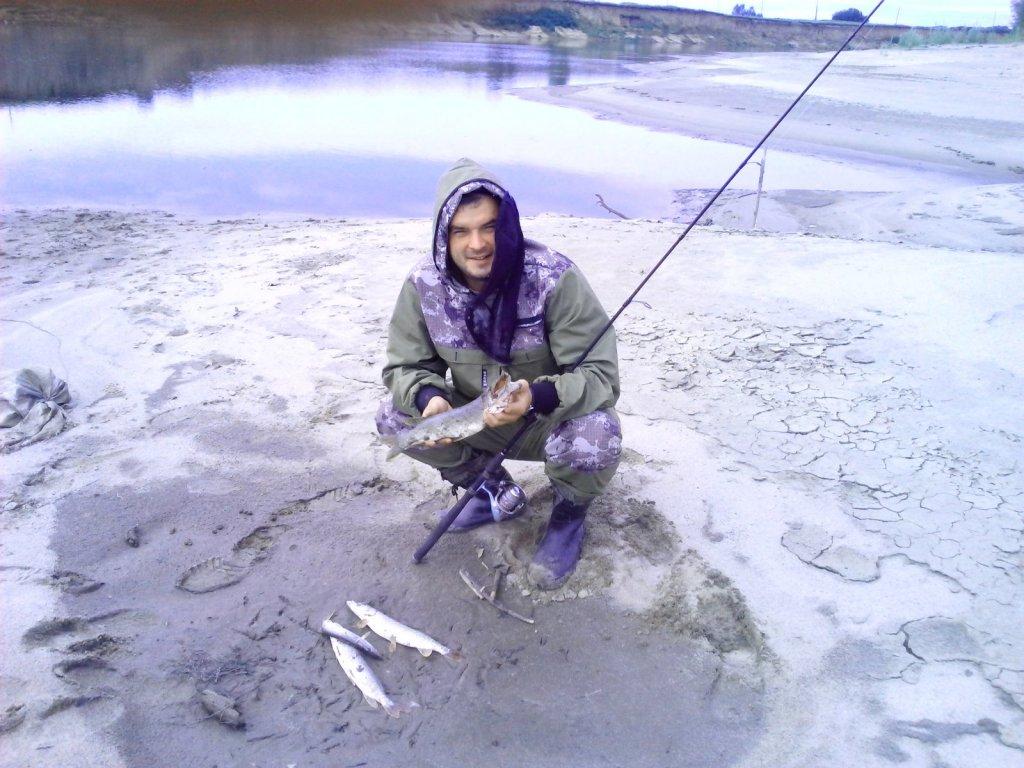 Куда съездить на рыбалку в томской области