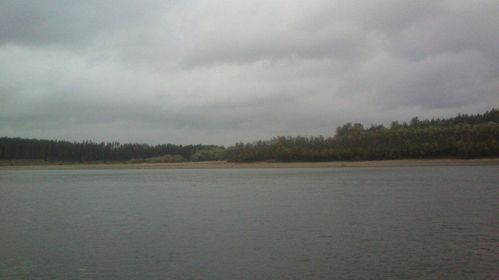 Протока Симан