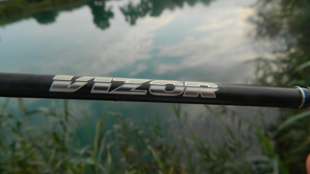 Отчет об использовании FAVORITE Vizor VZR-602L 1,83м/2-10гр.