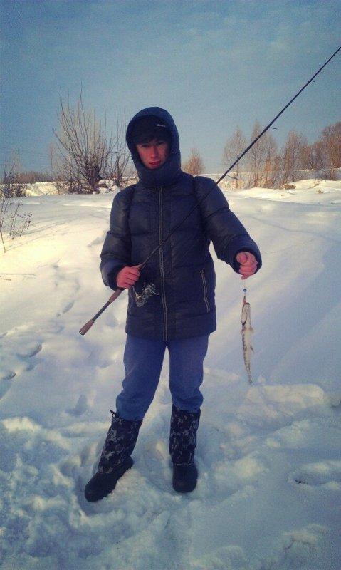 Сезон 2015- открыт!)
