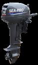 Мотор Sea-Pro Т 15S