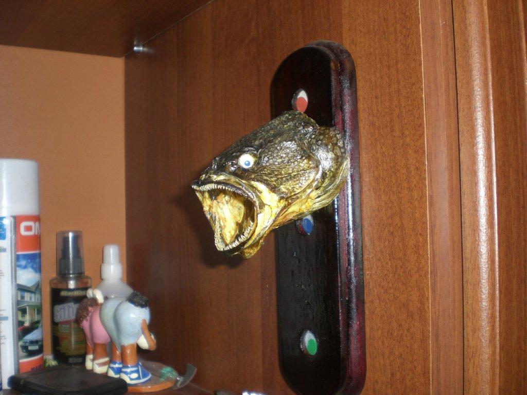 Рыба была 500гр