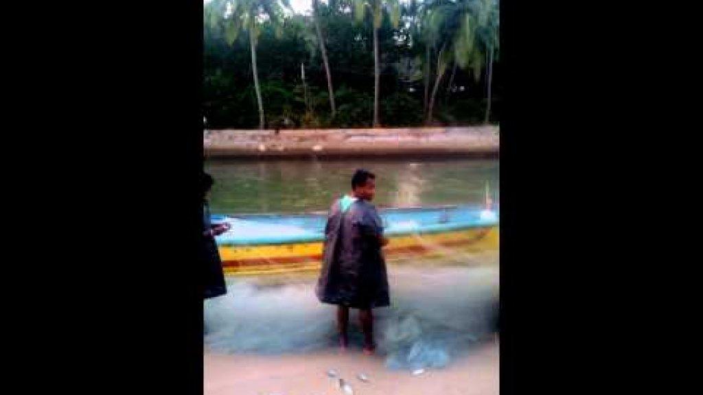 Рыбаки Гоа