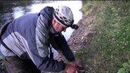 Осенний марафон в поисках рыболовного счастья.1 серия