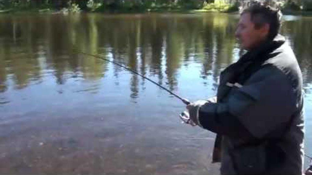 Осенний марафон в поисках рыболовного счастья 2 серия