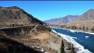 Горный Алтай. Таинственный и прекрасный
