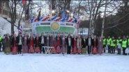 16 й Чемпионат России по мормышке Воронеж 2015