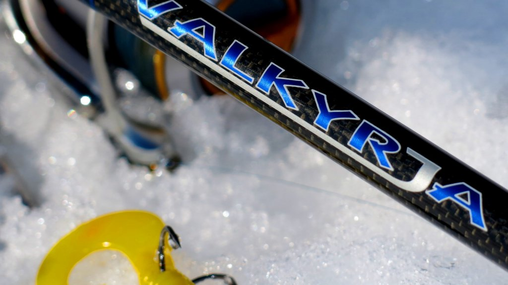 Aiko Valkyrja 852M – попробуй, перекинь!
