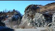 Горный Алтай. Чуйский тракт. Перевал