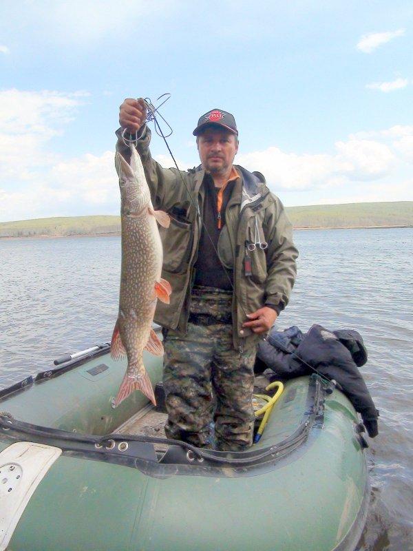 рыбалка залив дербина