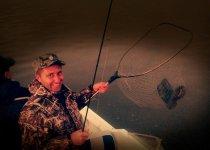 Рыбалка началась!