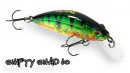 Воблер Strike Pro Shifty Shad Shallow 60