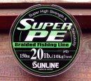 Шнур Sunline Super PE #2