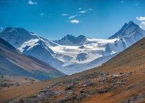 Алтай , Северо-Чуйский хребет