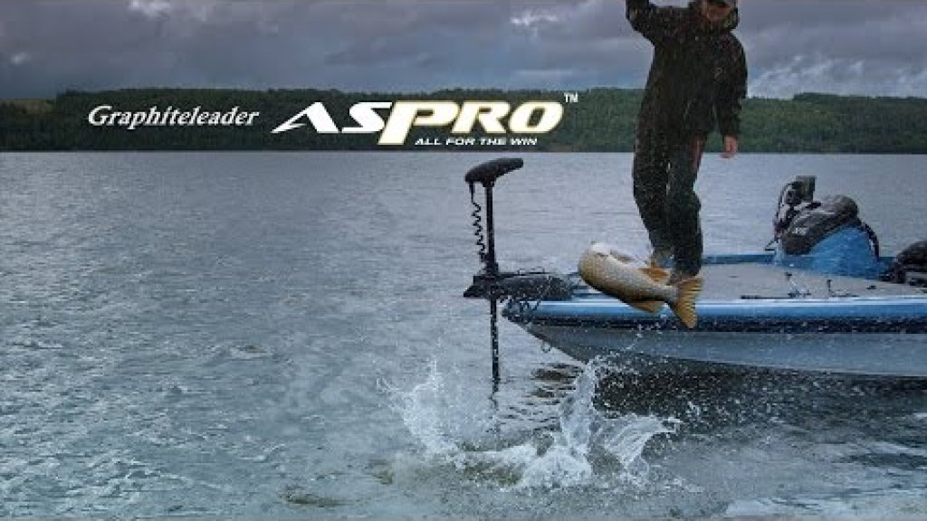 Пожалуй, один из лучших спиннингов - Graphiteleader ASPRO. Андрей Питерцов