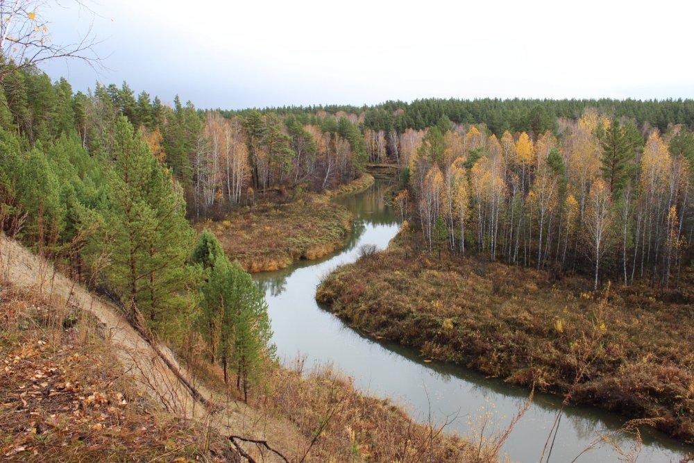 Осенний Каракан