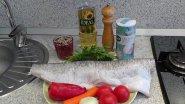 Как приготовить крупную фаршированную щуку в духовке