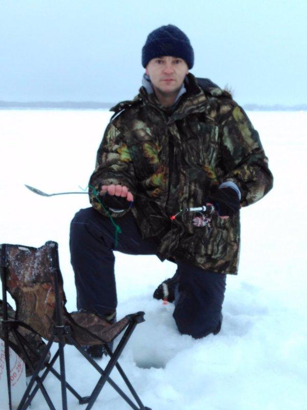 красивые участницы для начинающих рыбаков с фото набережной немана