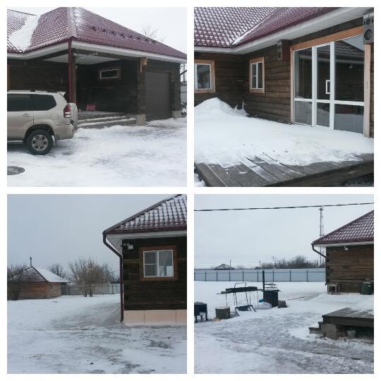 База в Каргополово