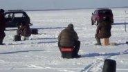 Рыбалка Новосибирск.ОВХ