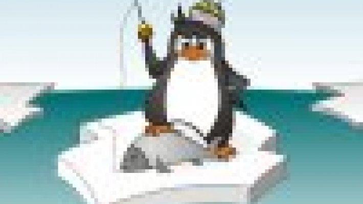 И вновь Юный Пингвин 2016!