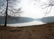 """Озеро Быково 2009 г... Из серии """"Мои Фото-трофеи разных лет""""."""