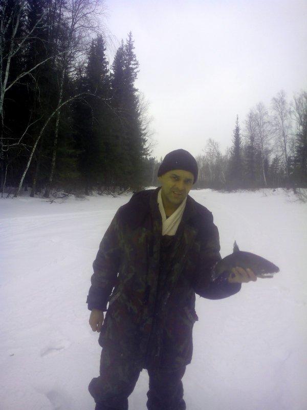 Золото Томских озер !
