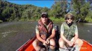 Неведанный Алтай на водомете / Все водометные путешествия за 2015г