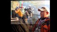 Спортивная рыбалка  Сибирь