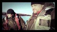 Рыбалка на Оби 02.04.2016 год